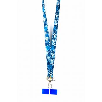 Персональний мундштук PERSONALKA Blue Rose