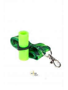 Персональный мундштук PERSONALKA Green Tea - фото №1 Аромадым