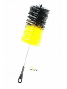 Щітка для колби c кільцем, 30 см - фото №1 Аромадим