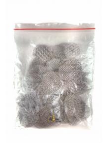 Комплект сеточек 15 мм, 5шт - фото №1 Аромадим
