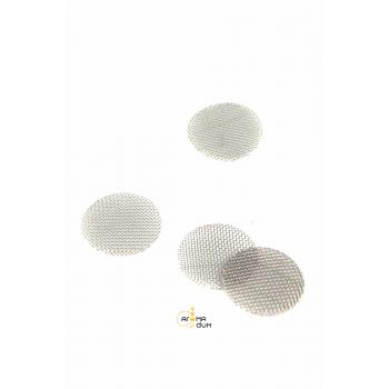 Комплект сеточек 25 мм, 5шт