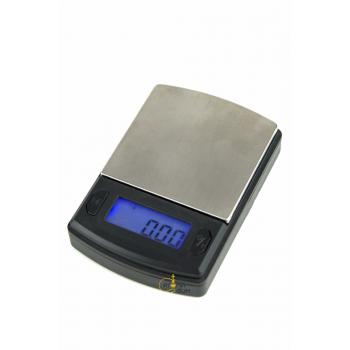 Весы Boston digital scale 600g - 0.1g - фото №1 Аромадим