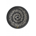 Шахта Alpha Hookah Model X Artist Bronze - фото №7 Аромадым