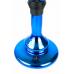 Кальян Kaya ELOX 580 Clear Carbon Blue 4S NEW - фото №3 Аромадим