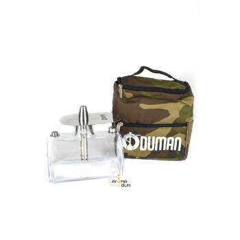 Кальян Oduman N7 Smoke Tank