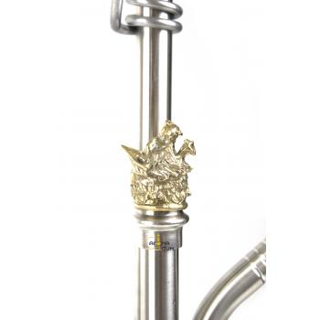 Шахта Trumpet Hookah Wolf