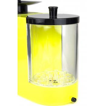 Кальян Yahya Aqua Yellow