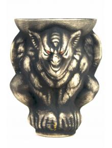Чаша для кальяна GrynBowls Gargoyle - фото №1 Аромадим