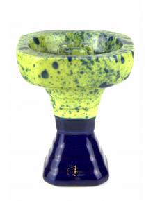 Чаша для кальяна Grynbowls Hexahedron - фото №1 Аромадим