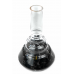 Колба для кальяна Kaya 630CE Black Spot Without Thread - фото №2 Аромадим