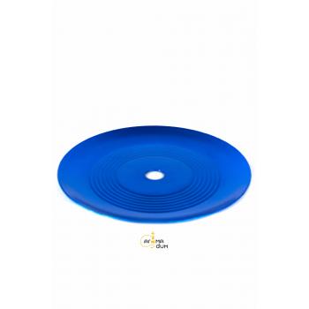 Тарелка Yahya Monk Blue