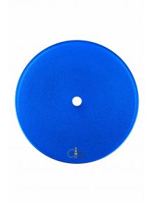 Тарелка Yahya PT030 Blue - фото №1 Аромадым