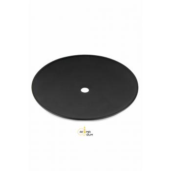 Тарелка Yahya PT030 Black