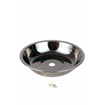 Тарелка для кальяна Yahya ZL01