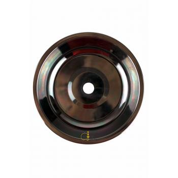 Тарелка для кальяна Yahya ZL01 - фото №1 Аромадим