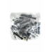 Мундштук одноразовий, конусний, XXL, 50шт - фото №3 Аромадим