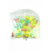 Мундштук одноразовий цветной, конусний, 100 шт - фото №2 Аромадым