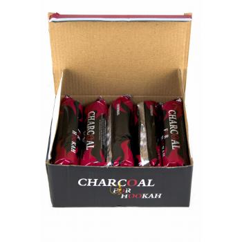 Уголь саморазжигающийся Charcoal